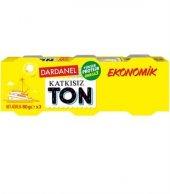 Dardanel Ekonomik Ton Balığı 2x160 G
