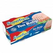 Superfresh Ton Balığı 2x160 G