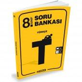 Hız Yayınları 8. Sınıf Türkçe Soru Bankası...