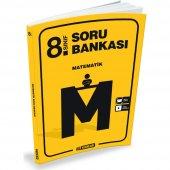 Hız Yayınları 8. Sınıf Matematik Soru Bankası...