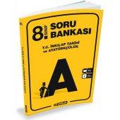 Hız Yayınları 8. Sınıf T.c İnkılap Tarihi Ve...