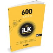 Hız Yayınları 8. Sınıf 600 Soruda İlk Dönem...