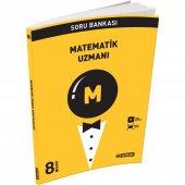 Hız Yayınları 8. Sınıf Matematik Uzmanı