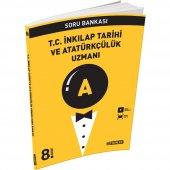 Hız Yayınları 8. Sınıf T.c. İnkılap Tarihi Ve...