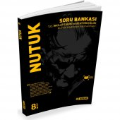 Hız Yayınları 8. Sınıf Nutuk Soru Bankası