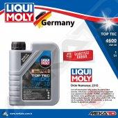 Liqui Moly Top Tec 4600 5w 30 Motor Yağı 1 Lt.