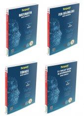Derspektif Yayınları 8. Sınıf Soru Bankası Seti