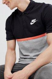 Nike Men's Sportswear Matchup 886507-010 Erkek Polo T-Shirt