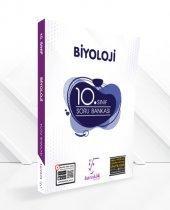 Karekök Yayınları 10.Sınıf  Biyoloji Soru Bankası