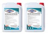 5 Kg X 2 Adet Beeclean Ekonomik Bulaşık Deterjanı Sıvı Elde Yıkama