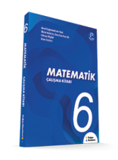 Doğan Akademi 6. Sınıf Matematik Çalışma Kitabı