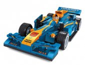 Ausini Racing Set 192 Parça