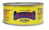Alaeddin Ton Balığı 160 Gr X 24 Adet