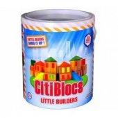 CitiBlocs Özel Blok Seti / 22 Parça
