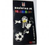 Speco Beşiktaş Kuru Boya 12 Renk