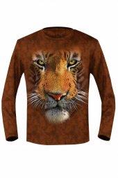 Real 3D Sweatshirt