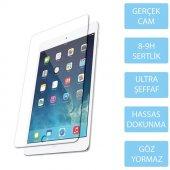 Mobile World iPad 2 Cam Ekran Koruyucu