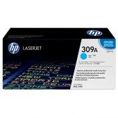 HP 309A 4000 Sayfa Kapasiteli Mavi Toner Q2671A
