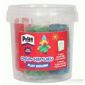 Pritt Oyun Hamuru 4 Renk Karışık Kutu 25gr