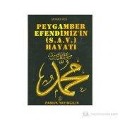 Peygamber Efendimizin (S.A.V.) Hayatı (Peygamber-009) - Mehmed Rıza