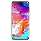 Samsung Galaxy A70 128 Gb Mercan (Samsung...