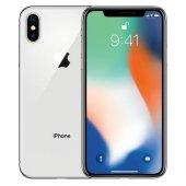 Apple İphone X 64 Gb Gümüş Cep Telefonu Vitrin...