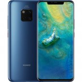 Huawei Mate 20 Pro 128 Gb Mavi Cep Telefonu...