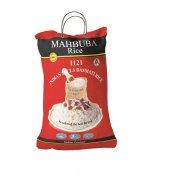 Mahbuba Rice Basmati Pirinç 9kg Sella 1121  Premium Kalite