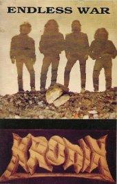 KRONiK - ENDLESS WAR (MC)