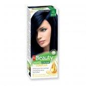 Beauty Phyto & Color M19 Mavi Siyah Saç Boyası