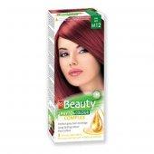 Beauty Phyto & Color M12 Ateş Kırmızısı Saç...
