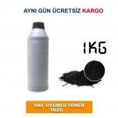 Oki B411 B431 1 Kg Muadil Toner Tozu 44574705 B411d B431d Mb461