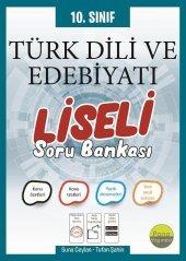 10.Sınıf Türk Dili ve Edebiyatı Soru Bankası Liseli
