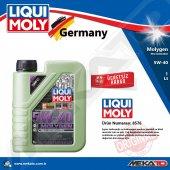 Liqui Moly Molygen New Generation 5w40 Motor Yağı 1 Lt.