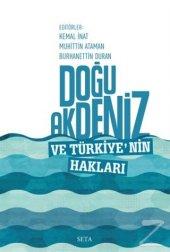 Doğu Akdeniz ve Türkiyenin Hakları/Kemal İnat,Muhittin