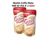 Nestle Coffe Mate 400 Gr Pet X 2 Adet