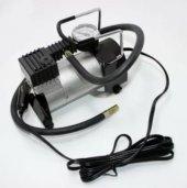 Metal Lastik Hava Kompresörü 12v 150 Psı