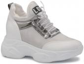 Gedikpaşalı Flz 21K 753 Beyaz Bayan Ayakkabı Casuel