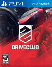 Ps4 Driveclub Drıve Club Orjinal Oyun Sıfır...