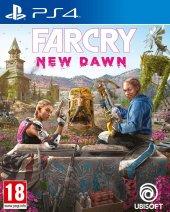 Ps4 Farcry New Dawn Orjinal Oyun Sıfır Jelatin