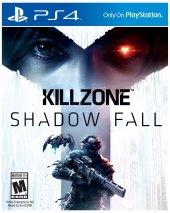 Ps4 Killzone Shadow Fal Orjinal Oyun Sıfır Jelatin