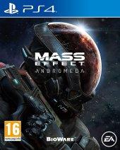 Ps4 Mass Effect Andromeda Orjinal Oyun Sıfır Jelatin
