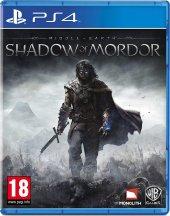 Ps4 Shadow Of Mordor Orjinal Oyun Sıfır Jelatin