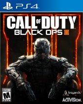Ps4 Call Of Duty Black Ops 3 Orjinal Oyun Sıfır...