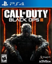 Ps4 Call Of Duty Black Ops 3 Orjinal Oyun Sıfır Jelatin