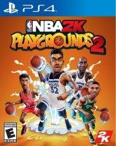 Ps4 Nba 2k Playgrounds 2 Orjinal Oyun Sıfır...