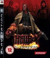 Ps3 Hellboy Orjinal Oyun Sıfır Jelatin