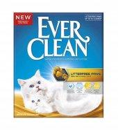 Ever Clean Litter Free Paws Patilere Yapışmayan Doğal Kedi Kumu 10 LT