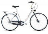 Corelli Swan Bayan Şehir Tur Bisikleti 28 Jant Nexus 7 Vites