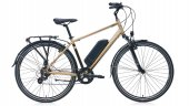 Carraro Elıfe Elektrikli Erkek Şehir Bisikleti V 28 Jant 7 Vites